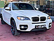 2011 BMW X6 4.0d XDRİVE M-SPORT ORJ KM TAM FULL 5 BÖLGE KAMERA BMW X6 40d xDrive M Sport - 125324