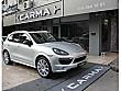 -CARMA- 2012 CAYENNE 3.0 SPORT DESİGN-MULTİMEDİA-VERGİ BARIŞLI- Porsche Cayenne 3.0 Diesel
