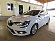 2018 RENAULT MEGANE 1.5DCI TOUCH  OTOMATİK 32000 KM   Renault Megane 1.5 dCi Touch - 209527