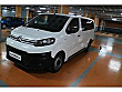 2017 Citroën Jumpy 1.6 BlueHDI Space Tourer L3 8 1 OTOMOBİL. Citroën Jumpy 1.6 BlueHDi Spacetourer - 1369557