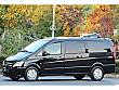 AY AUTO OTOMATİK VİTES MİNİBÜS RUHSAT 2014 İÇİ SIFIR DELÜX VİP  Mercedes - Benz Vito 113 CDI
