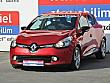 2015 MODEL RENAULT CLİO 1.5 DCI ICON EDC 101.728 KM Renault Clio 1.5 dCi Icon - 627793