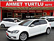 AHMET YURTLU AUTO 2018 VW GOLF 7 5 COMFORTLİNE BOYASIZ Volkswagen Golf 1.0 TSI Comfortline - 1825474