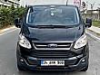 POLAT TAN 2017 MODEL FORD CUSTOM 310 S D LÜXX 155 HP 15 DK KREDİ Ford Transit Custom 310 S Delux - 4475654