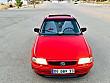 VİZYON dan - SUNROOF lu - KIRMIZI - 1.6 - OPEL ASTRA - F KASA Opel Astra 1.6 GL - 4612507