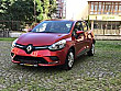2020 0 KM CLİO TOUCH EMSALSİZ RENK ALEV KIRMIZISI Renault Clio 0.9 TCe Touch - 3822632