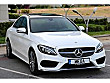 Mega Otomotiv. 2016 Mercedes-Benz C 180   AMG   AHŞAP TRİM   ORJ Mercedes - Benz C Serisi C 180 AMG 7G-Tronic - 102721