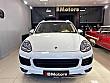BMotors dan 2016 CAYENNE SPORT DEİSİNG BAYİ BOYASIZ 50.000KM Porsche Cayenne 3.0 Diesel - 2178437