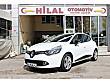 .....HİLAL OTO GALERİ DEN...BAKIMLI ORJİNAL OTOMATİK CLİO..... Renault Clio 1.5 dCi Touch - 1220160