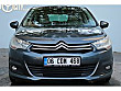 TAMAMINA KREDİ İMKANI AUTO CITY DEN Citroën C4 1.6 e-HDi Confort - 2922067