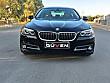 2015 520i COMFR HAYALET 90000KM CAM TAVAN HATASIZ BAKIMLI BMW 5 Serisi 520i Comfort