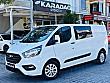 2018 BOYASIZ FORD TRANSİT CUSTOM 320 L OTOMATİK VİTES UZUN ŞASİ Ford Transit Custom 320 L Deluxe - 270304