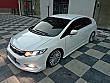BEYAZ GÜVERCIN SATIŞTA 110 KM Honda Civic 1.6i VTEC Premium