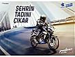 HRN MOTORS DAN PULSAR NS 160 5900 TL PEŞİNAT İLE 12 AY TAKSİT Bajaj Pulsar NS 160 - 2716343
