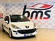 BMS CAR CENTERDEN Peugeot 207 25.000 peşinat ile kredi imkanı Peugeot 207 1.4 HDi Trendy - 980430