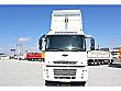 AKSOY OTOMOTİV A.Ş DEN 2015 FORD CARGO 3232 KLİMA DAMPER Ford Trucks Cargo 3232 - 2010606
