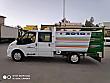 HATASIZ BOYASIZ MASRAFSIZ 2010 ÇİFTKABİNLİ 350 M İLAVELİ KASA Ford Trucks Transit 350 M Çift Kabin - 1739719
