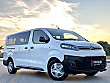 ROCCO MOTORS 2017 JUMPY OTOMOBİL RUHSATLI 8 1 HUSUSİ  18 FATURAL Citroën Jumpy 1.6 BlueHDi Space - 4286090