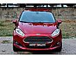 2016 MODEL 69 BİN KM DE 1.6 OTOMATİK FORD FİESTA TİTANİUM Ford Fiesta 1.6 Titanium - 2246561