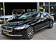 2020 VOLVOS90 2.0D5 İNSCRİPTİON SIFIRKM MAKYAJLI SİYAH İÇİ AMBER Volvo S90 2.0 D D5 Inscription - 3071460