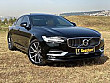2018 VOLVO S90 2.0 D5 AWD INSCRİPTİON PLUS -KEHRİBAR-HATASIZ Volvo S90 2.0 D D5 Inscription - 2694792