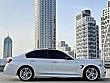 2015 320İED M PLUS 170HP SEDEFLİ BEYAZ BOYASIZ F80 BODYKİT VAREX BMW 3 Serisi 320i ED M Plus