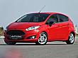 ACUN DAN ORJ. 26.000 KM DE 2013 FİESTA TİTANİUM OTOMATİK Ford Fiesta 1.6 Titanium - 3032811
