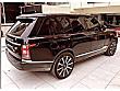 KARAKILIÇ OTOMOTİV DEN 2016 RANGE ROVER 3.0 TDV6 VOGUE BAYİ Land Rover Range Rover 3.0 TDV6 Vogue - 2203604
