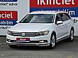 HATASIZ VW PASSAT VARİANT 1.6 TDI BMT COMFORTLİNE DSG 100.788 KM Volkswagen Passat Variant 1.6 TDi Comfortline - 2558303