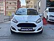 2016 FORD FİESTA 1.5 TDCİ TREND X DAHA 110 BİN KMDE Ford Fiesta 1.5 TDCi Trend X - 2219907