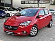 BERBEROĞLU OTOMOTİVDEN BOYASIZ SADECE 33 BİN KMDE OTOMATİK CORSA Opel Corsa 1.4 Enjoy - 3768413