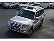 KAYZEN DEN 2016 PAJERO 7 KİŞİLİK 4X4 BOYASIZ 75 BİN KM EMSALSİZ. Mitsubishi Pajero 3.2 DID