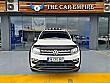 THE CAR EMPİRE AMAROK 4X2 HIGHLİNE HATASIZ BOYASIZ TRAMERSİZ Volkswagen Amarok 2.0 Bi-TDI Highline