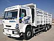 KARATASLAR 2003 MODEL 2520 L MOTOR SIFIR YAPILI 8 İLERİ CARPMALI Ford Trucks Cargo 2520 D18 DS  4x2 - 1480394