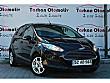 30000 TL PEŞİNLE 79 BİN KM DE 2014 FİESTA TREND-X 82 HP MANUEL Ford Fiesta 1.25 Trend X - 1153083