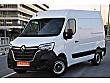 2020 RENAULT MASTER 9M3 KLİMALI 500KM HATASIZ 150BİN TL KREDİ Renault Master 2.3 L1H2  9 m3