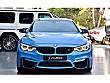 SCLASS 2016 M4 COMPETİTİON COUPE 450 HP BAYİ MARINE BLUE BMW M Serisi M4 Competition - 1643477