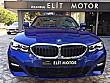 ELİT den 320i FIRST EDİTİON M SPORT SUNROOF 19  JANT ISITMA HİFİ BMW 3 Serisi 320i First Edition M Sport - 697276
