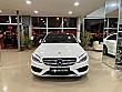 UĞUR OTO 2015 MERCEDES-BENZ C.200d AMG CAM TAVAN ISITMA HATASIZ Mercedes - Benz C Serisi C 200 d BlueTEC AMG