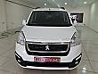 HATASIZ ÇİZİKSİZ 1.6 HD ALLURE Peugeot Partner 1.6 HDi Allure