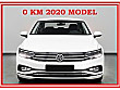 SIFIR KM KULLANILMAMIŞ FIRSAT ARACI HEMEN TESLİM Volkswagen Passat 1.5 TSI  Business