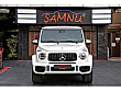 ŞAMNU DAN 2020 MERCEDES G63 AMG STT PAKET Mercedes - Benz G Serisi 63 AMG - 344692
