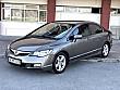 2008 Model Honda Civic Otomatik Değişensiz Honda Civic 1.6i VTEC Premium