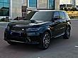 2016 RANGE ROVER AUTOBİOGRAPHY 3.0 DİZEL HYBRİD FULL YOK YOK Land Rover Range Rover Sport 3.0 SDV6 Autobiography - 2860906