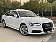 2013 BOYASIZ S-LİNE MATRİX VAKUM PERDE HAFIZA TAM DOLU  Audi A6 A6 Sedan 2.0 TDI - 2756090