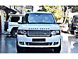 SCLASS 2012 RANGE ROVER 4.4 TDV8 AUTOBIOGRAPHY HATASIZ Land Rover Range Rover 4.4 TDV8 Autobiography - 3890889