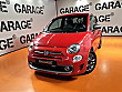 GARAGE 2017 FIAT 500S 1.2 SPORT CARPLAY CRUİSE CONTROL ROSSO RED Fiat 500 Ailesi 500 1.2 Sport - 1834007