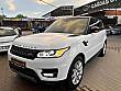 ÇAĞDAŞ AUTO DAN HATASIZ BOYASIZ SIFIR DENGİNDE RANGE ROVER Land Rover Range Rover Sport 2.0 SD4 HSE