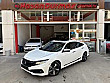 SIFIR KİLOMETRE DE 2020 MODEL FULL PAKET HONDA CİVİC Honda Civic 1.6i VTEC Eco Executive - 2406908