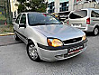 AUTO HAYAL 2000 KLİMALI LPGli YENİ MUAYENE - MASRAFSIZ FİESTA Ford Fiesta 1.25 Flair